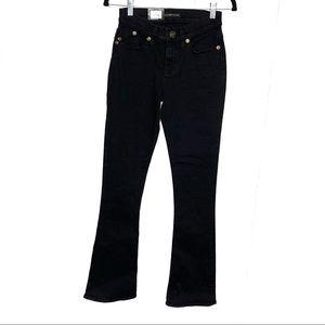 NWT Rock & Republic Curvy Bootcut Kendra Jeans 2M